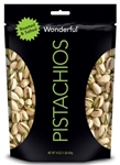 Wfl Pistachios Roasted Salted - 8oz